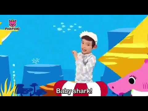 Viral | Lagu Baby Shark Asli - YouTube