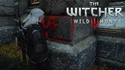 The Witcher 3 - Geheimnis in Wyzima