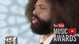 Reggie Watts - Reg Rolled