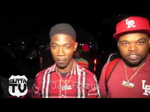 Young Dolph & Key Glock Performing On The Same Stage For The First Time (GuttaTv Bday Bash)