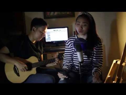 TULUS - Pamit (Acoustic Cover)