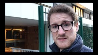 I'm in a Bad Mood - Being a Comedian in Paris #12