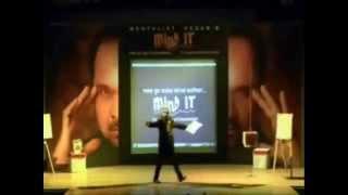 "Indian Mentalist Kedar The Promo of ""MIND IT"""