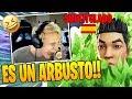Ninja ayuda a un *NOOB* a GANAR SU PRIMERA PARTIDA EN FORTNITE!! - Momentos Divertidos Fortnite