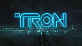 TRON LEGACY: Daft Punk - Adagio for TRON (Venaccio remix)