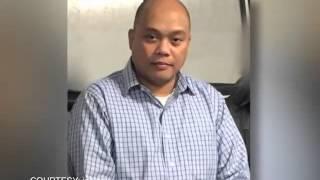 ICE deports suspected Filipino human rights violator