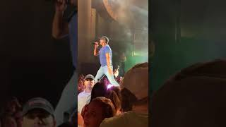 "Luke Bryan ""that's my kind of night"" Jones beach 7/14/19"