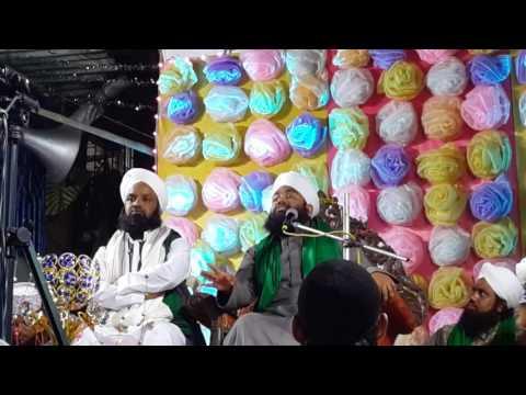 Islahe Muashra Grand Speech By Sayyed Aminul Qadri-30th Dec 2016 Juhu Gali Part4