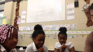 Phonics Small Group Lesson 2014-2015