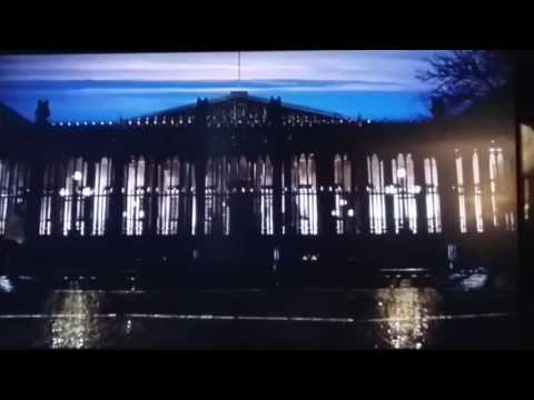 The France Paris Bristish Brunei American Museum(1)