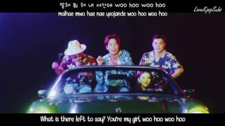 Video Jung Yonghwa ft. Loco - That Girl MV [English subs + Romanization + Hangul] HD download MP3, 3GP, MP4, WEBM, AVI, FLV Agustus 2017