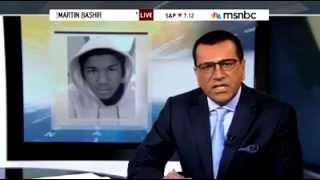 FINALLY... A Mainstream Journalist Speaks Truth on the Trayvon Martin Travesty!