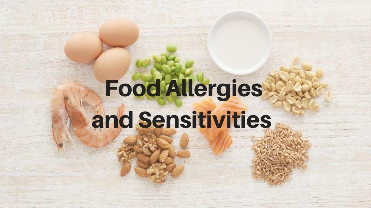 Understanding Food Allergies and Sensitivities