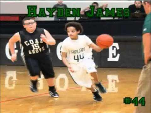 2011-2012 Fairland Middle School Basketball