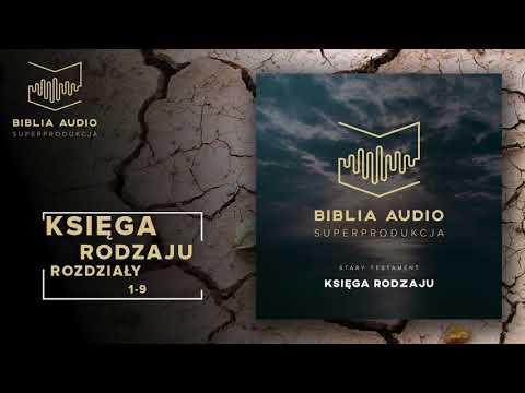 BIBLIA  superprodukcja  01  Księga Rodzaju  rozdziały 19  Stary Testament