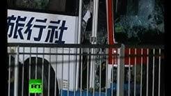 Rolando Mendoza ex cop on Philippines in Manila bus with hostages abortive save police