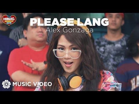 Please Lang - Alex Gonzaga feat Toni Gonzaga  Himig Handog 2019