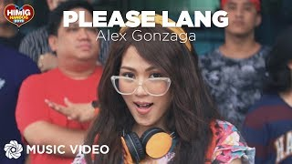 Alex Gonzaga  Please Lang feat Toni Gonzaga  Himig Handog 2019 (Music Video)