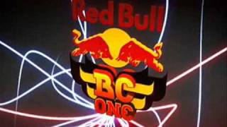 Red Bull BC One 2010 Soundtrack Part 2