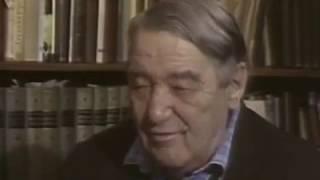 Лев Гумилёв. Преодоление хаоса (2007)