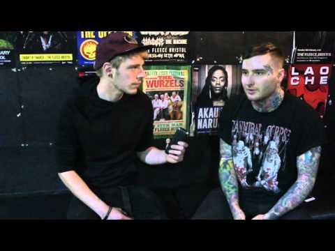 Silent Screams Interview 2016
