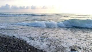 Море Футаж 6