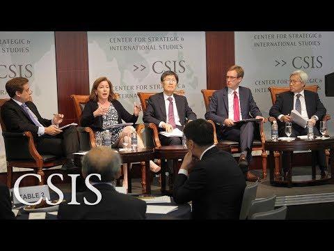 ROK-U.S. Strategic Forum 2018: Assessing the Trump-Kim Summit