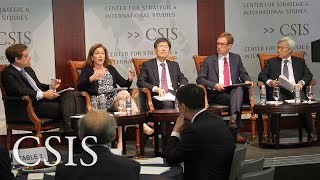 ROK-U.S. Strategic Forum 2018: Assessing the Trump-Kim Summit