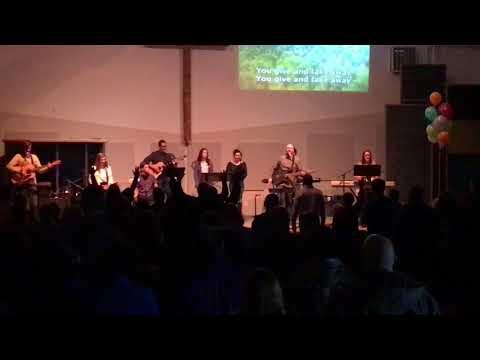Erickson, Creasey Worship 11-5-2017