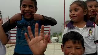 Mexico Local Kids, Mavic 2 Pro Drone Epic Film