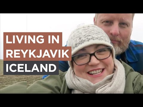 1 year Living in Iceland | Sonia Nicolson