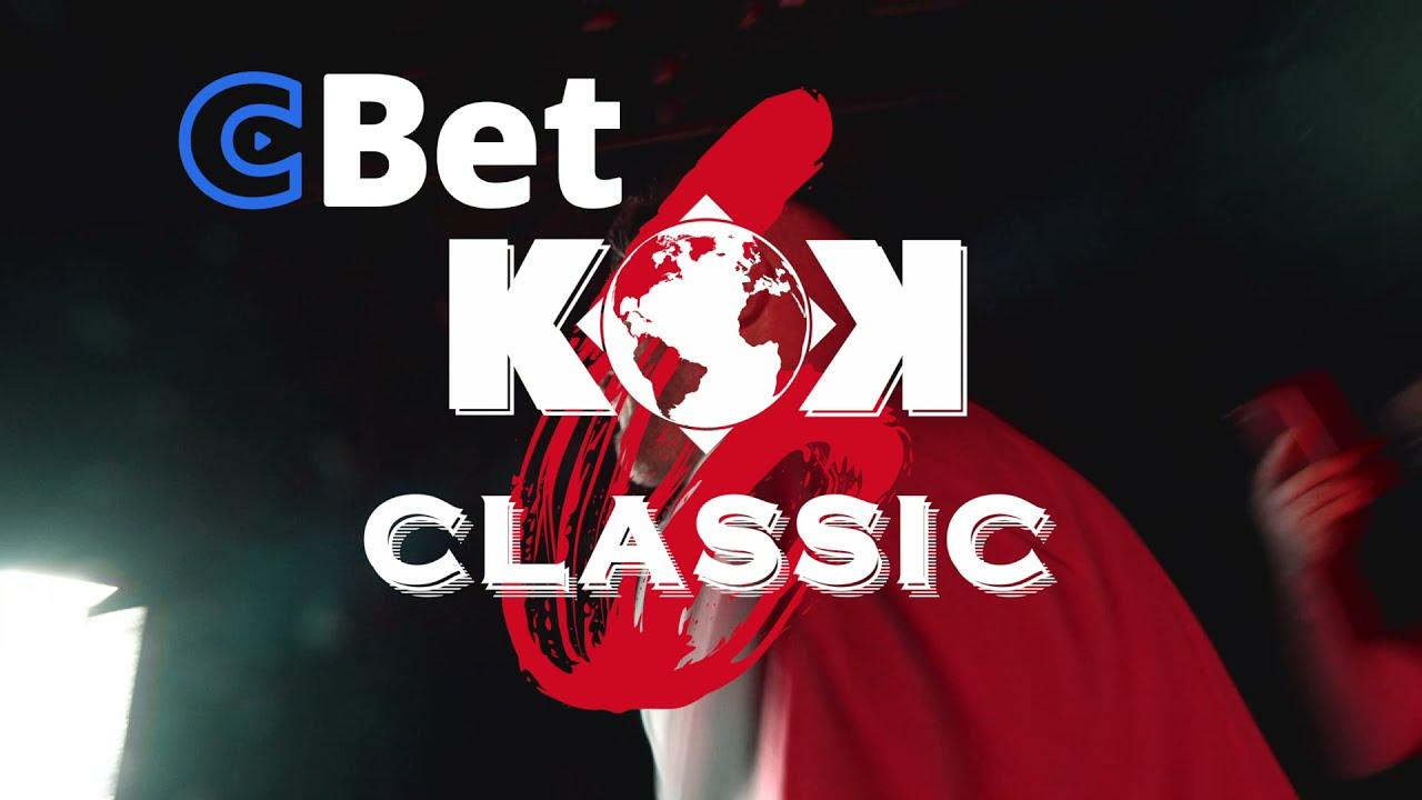KOK CLASSIC-6 / 24.04.2021 LIVE on KOKFIGHTS.TV