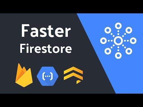 Faster Firestore via Data Aggregation