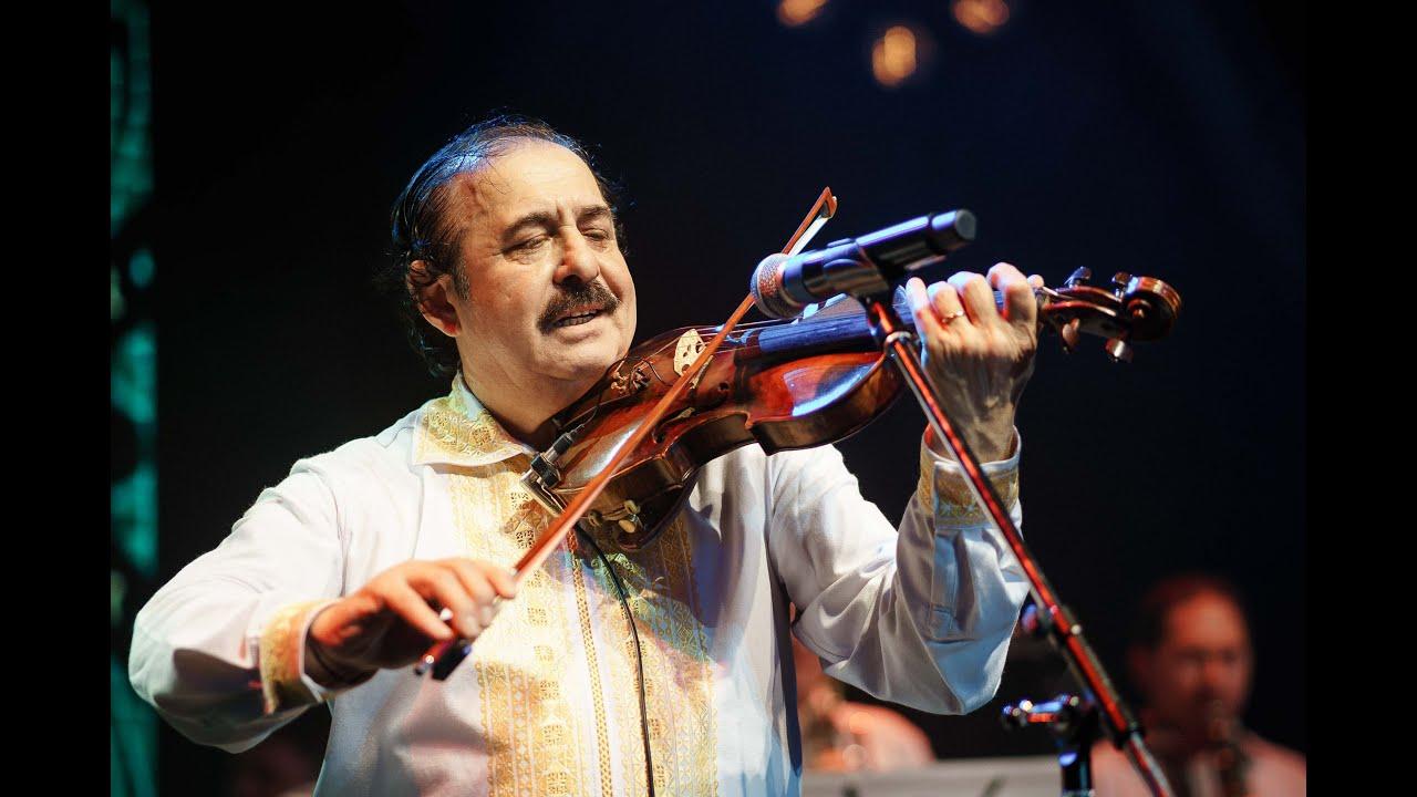Nicolae Botgros si Orchestra Lautarii - Super suita folclor in recital extraordinar la LONDRA