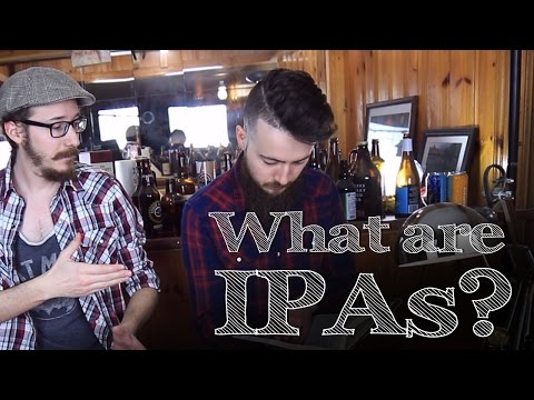What's an IPA? | Craft Beer 101