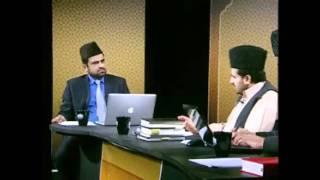 Why cant the same Jesus(as) return ? (Urdu)