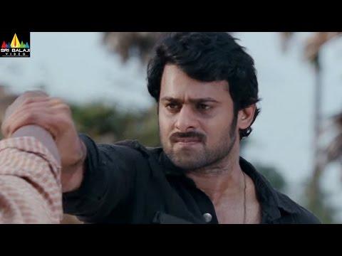 Mirchi Movie Trailer   Telugu Latest Trailers   Prabhas, Anushka, Koratala Shiva   Sri Balaji Video thumbnail