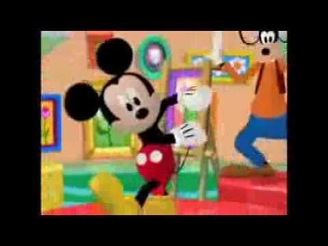 Hot Diggity Dog Mickey Mouse Song Lyrics