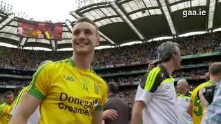 Dublin vs Donegal - Were You There?