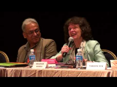 2013 Asia Research Institute - Rethinking Asian Part 8