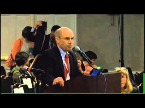 Dr  Lou Kunkel - FDA Advisory Committee Hearing
