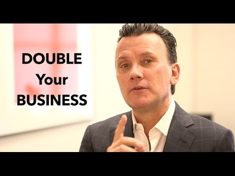 How to Double Your Database Referrals in Real Estate