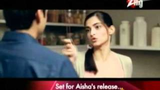 Why Abhay Deol Didnt Attend Aisha movie screening?