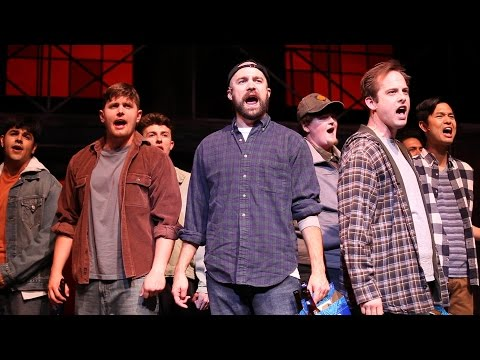 SDSU School of Theatre, Television, and Film presents: The Full Monty