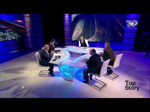 Top Story, 7 Nentor 2017, Pjesa 1 - Top Channel Albania - Political Talk Show