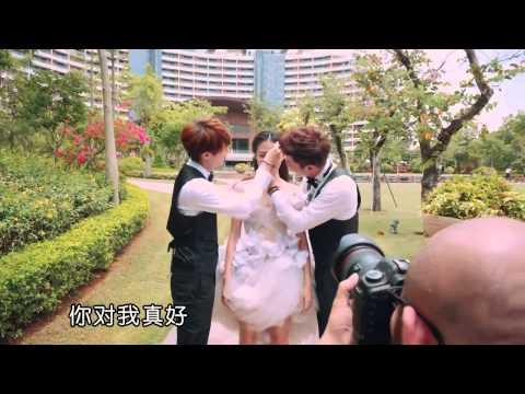 [Eng Sub] 我们相爱吧 We are in love  Xu Lu & Kimi Qiao  Ep 11