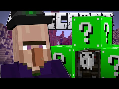 Minecraft | HIDDEN TREASURE CHALLENGE | Custom Mod Minigame