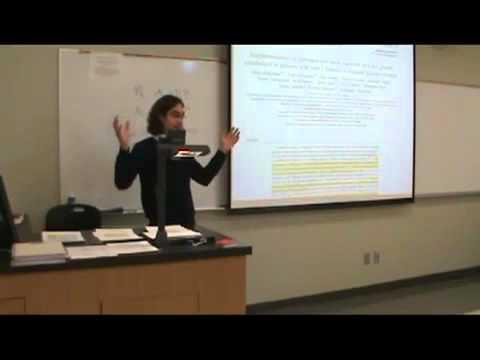 Molecular Hydrogen   Nursing Students Briefing
