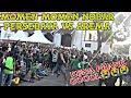 Download Mp3 Momen momen Saat Nobar Persebaya VS Arema di Mapolrestabes Surabaya