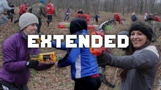 2014 NERF Hunger Games: Extended